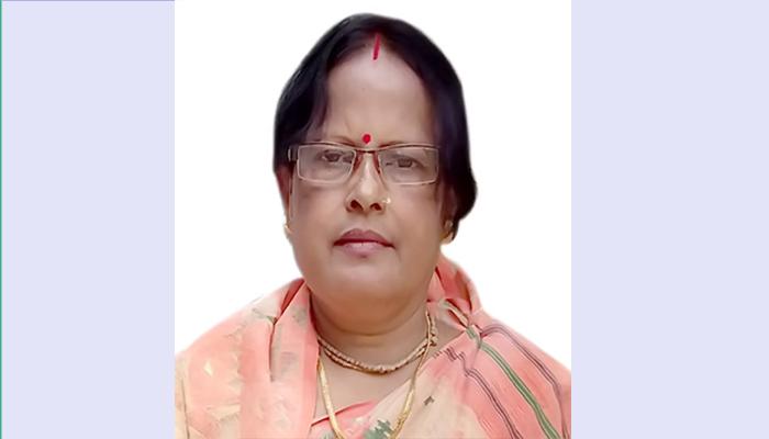 কুলাউড়া জাসদ ছাত্রলীগ নেতা বিশ্বজিৎ চন্দ বাবলু'র মাতার পরলোকগমন