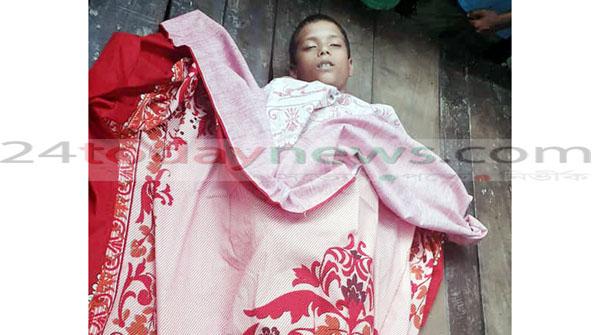 মৌলভীবাজারে বিদুৎ লাইন জমিতে! বিদ্যুৎস্পৃষ্টে শিশুর মৃত্যু