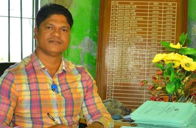 দ. সুনামগঞ্জে চাল নিয়ে চালবাজি, ইউপি চেয়ারম্যান বরখাস্ত