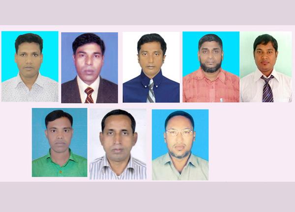 কমলগঞ্জে সাংবাদিক সমিতির নতুন কমিটি গঠন