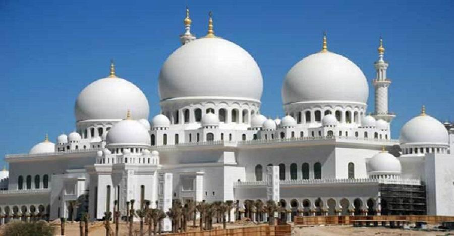 করোনা সতর্কতা : আরব আমিরাতেও সব মসজিদ বন্ধ ঘোষণা!
