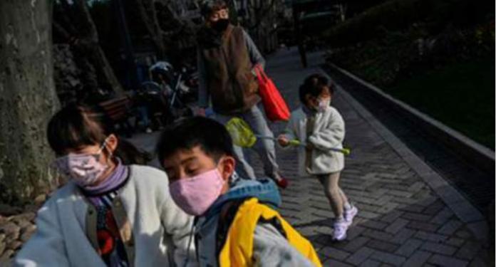 স্বাভাবিক হচ্ছে চীন, ১৩টি প্রদেশ সম্পূর্ণভাবে করোনামুক্ত