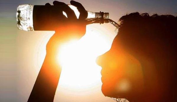 সিলেট ও শ্রীমঙ্গলে সর্বোচ্চ বৃষ্টিপাত, বাড়বে তাপমাত্রা